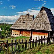Etno selo Sirogojno