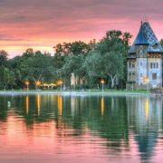 Palić jezero
