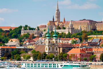 private-day-trip-to-budapest-from-belgrade-in-belgrade-435896