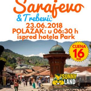 SARAJEVO 23