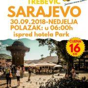 SARAJEVO 3009
