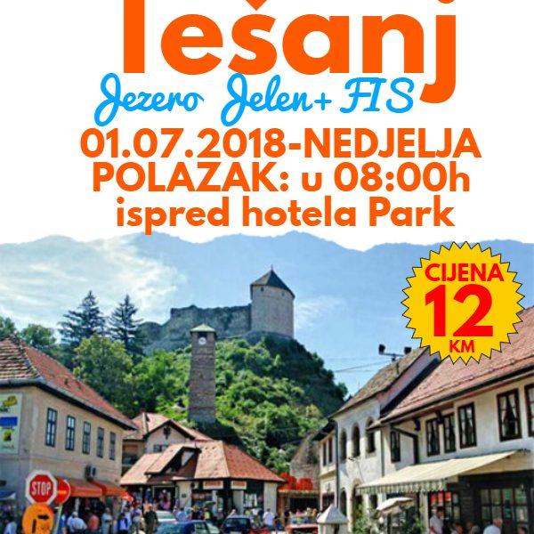 TESANJ 0107