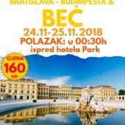 beč brratislava