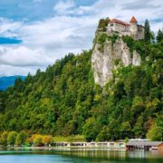 Bled-castle-with-lake-Bled-min