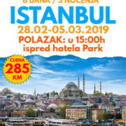 ISTANBUL 2802