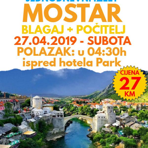 MOSTAR 2704