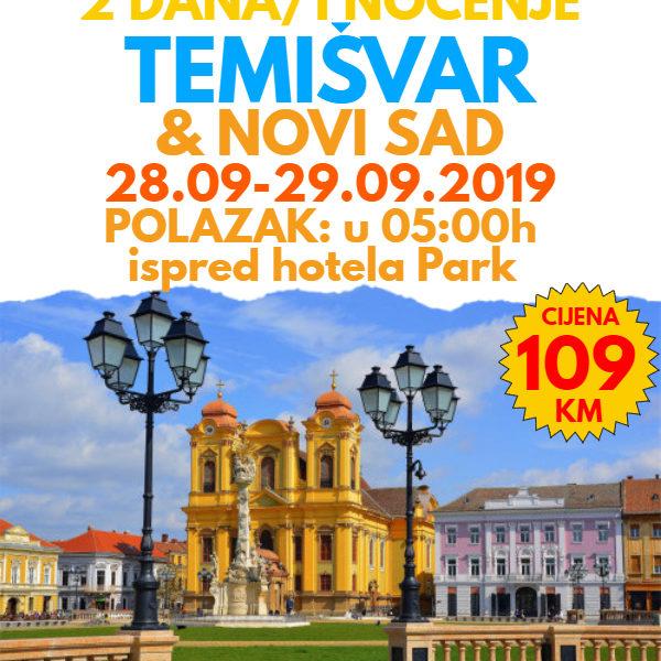 TEMIŠVAR 2809