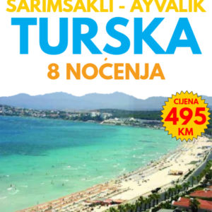 turska 2019