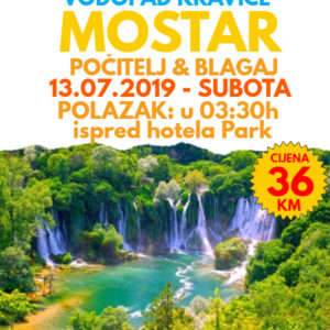 MOSTAR 1307