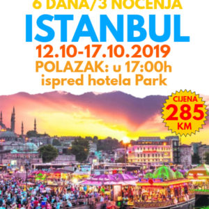 ISTANBUL 1210